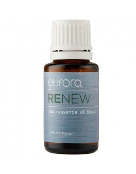 eufora wellness RENEW pure essential oil blend